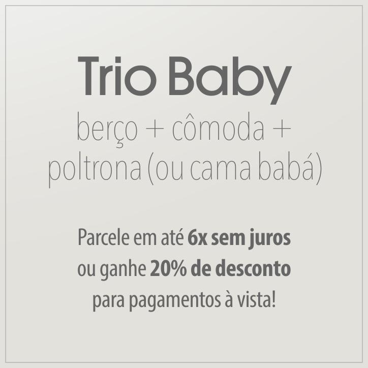 Promoção Linha Baby