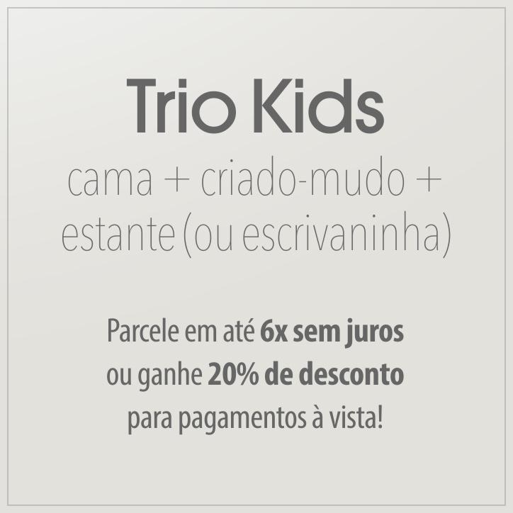Promoção Linha Kids